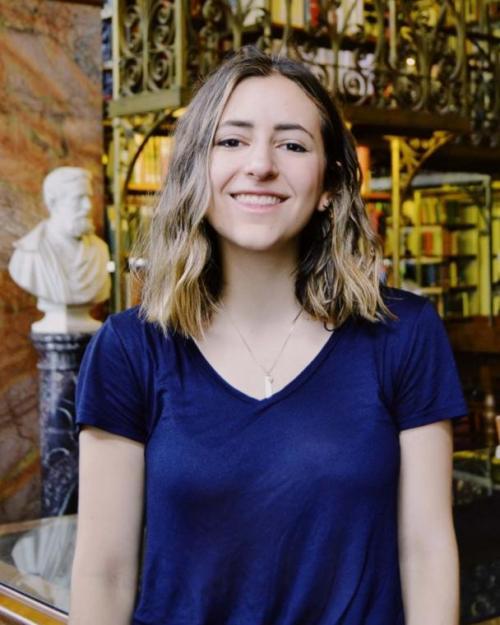 Anna Lifsec