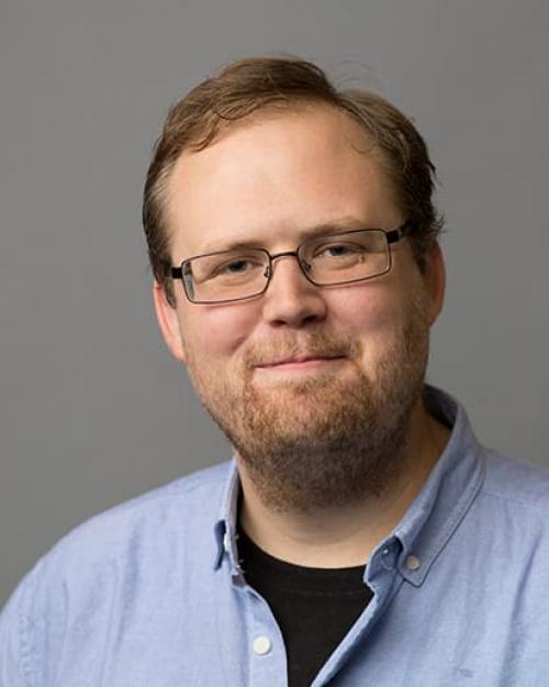Phillip Milner