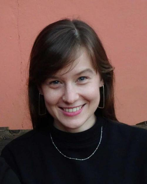 Carol-Rose Little, Ph.D. '20