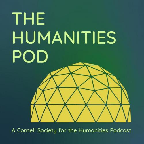 Cover art for The Humanities Pod