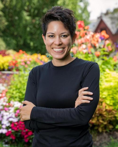 Elizabeth Ogonek