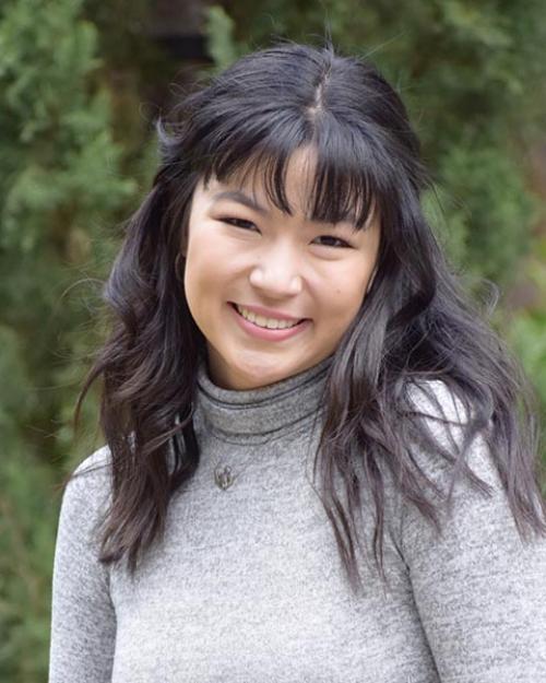Danika Cho