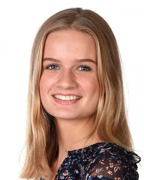 Greta Berendes