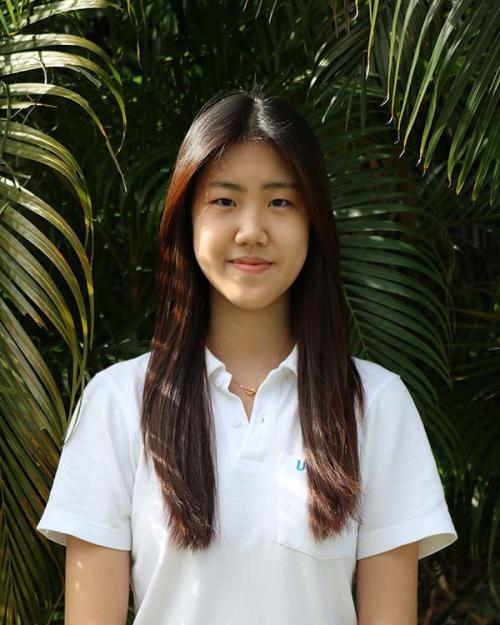 Jenny Xing