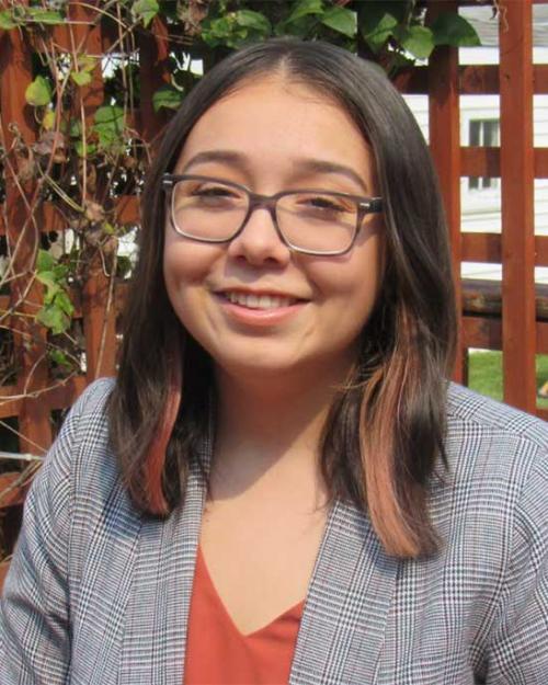 Olivia Ochoa