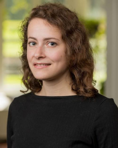 Samantha Wesner