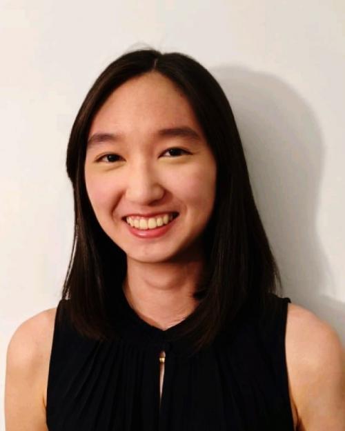 Eileen Tzng