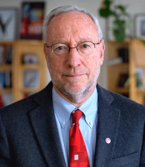 Provost Michael I. Kotlikoff