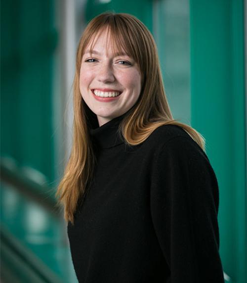 Annika Bjerke