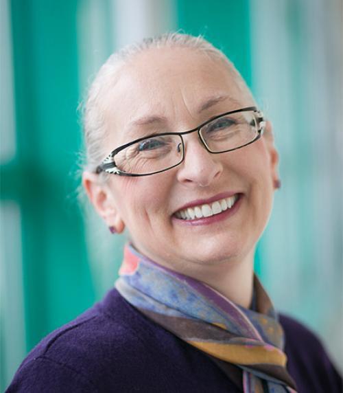 J. Ellen Gainor