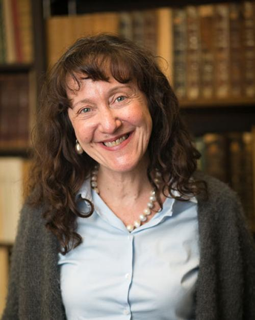 Patrizia C. McBride