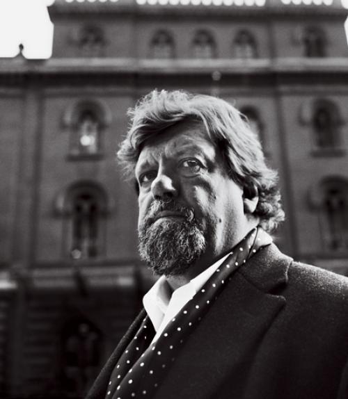 Oskar Eustis