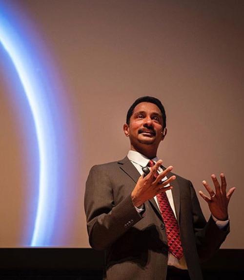 Dean Ray Jayawardhana