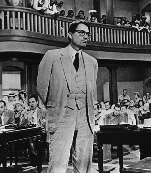image from To Kill a Mockingbird