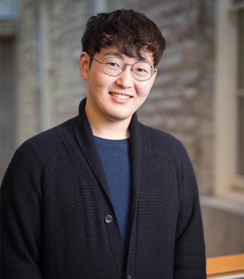 Seongheon Yoon