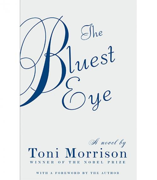 Bluest Eye book cover
