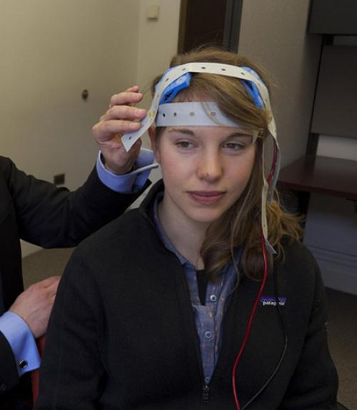 mapping emotion in the brain