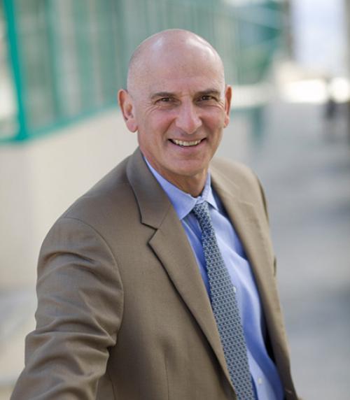 Professor David Feldshuh