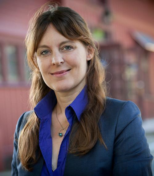 Lisa Kaltenegger