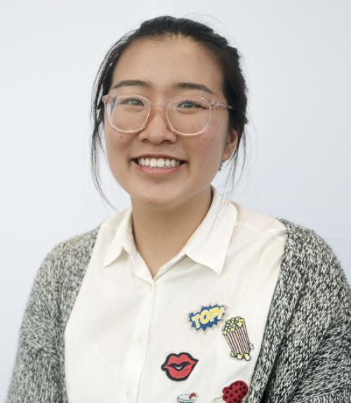 Kathie Jiang