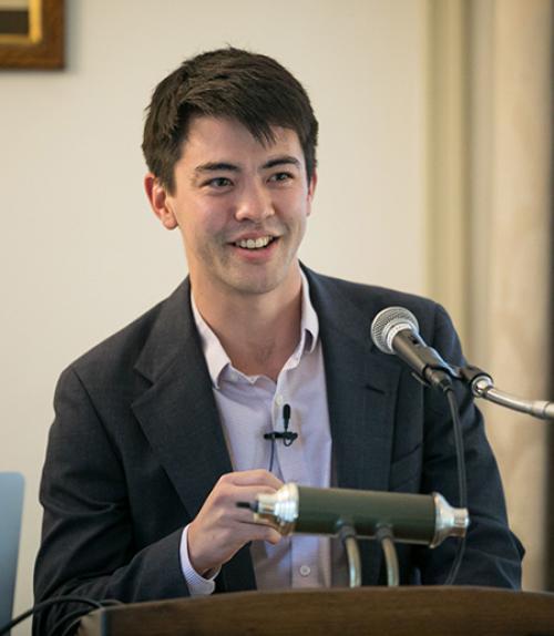 Ryan Quinn