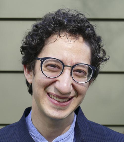 Noah Tamarkin