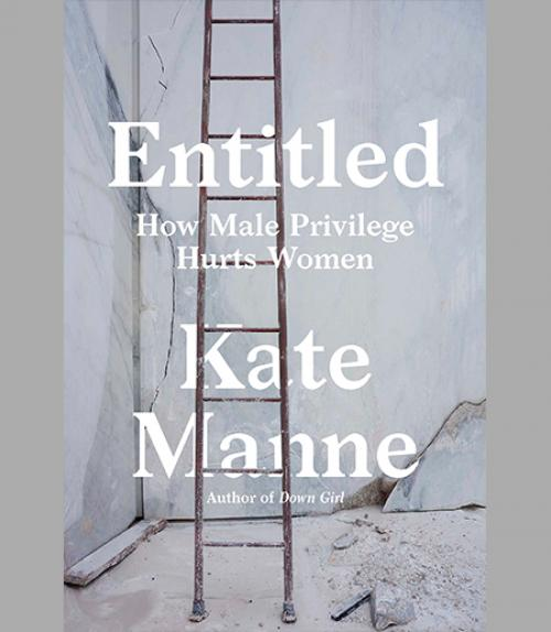 Book cover: Entitled