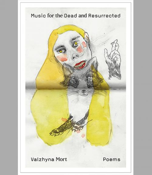 Book Cover: Music for the Dead and Resurrected