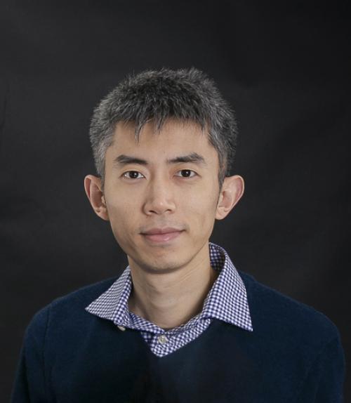 Xin ZHou