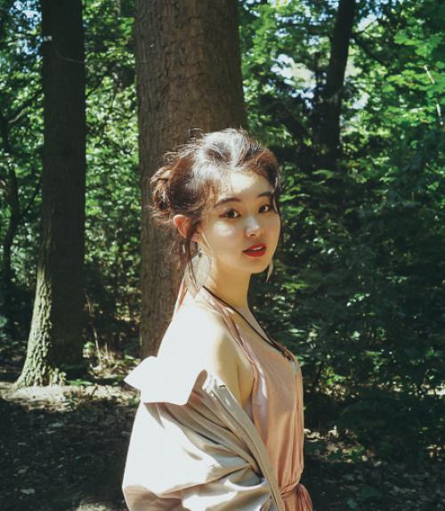 Yuqing (Eva) Cao