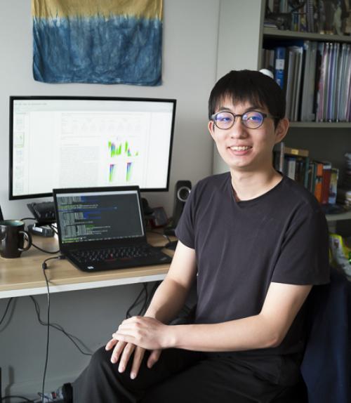 Zifan Lin