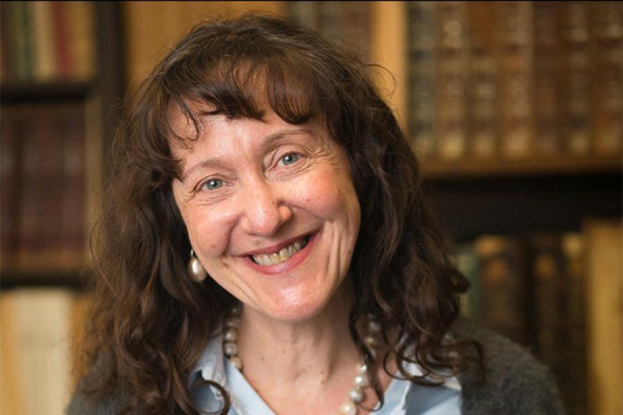 Patrizia McBride