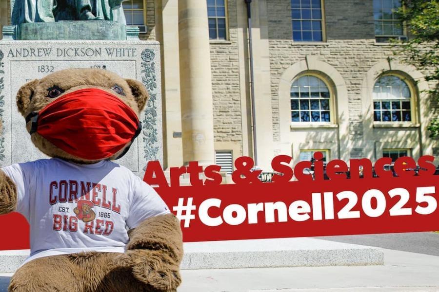 Touchdown #Cornell2025