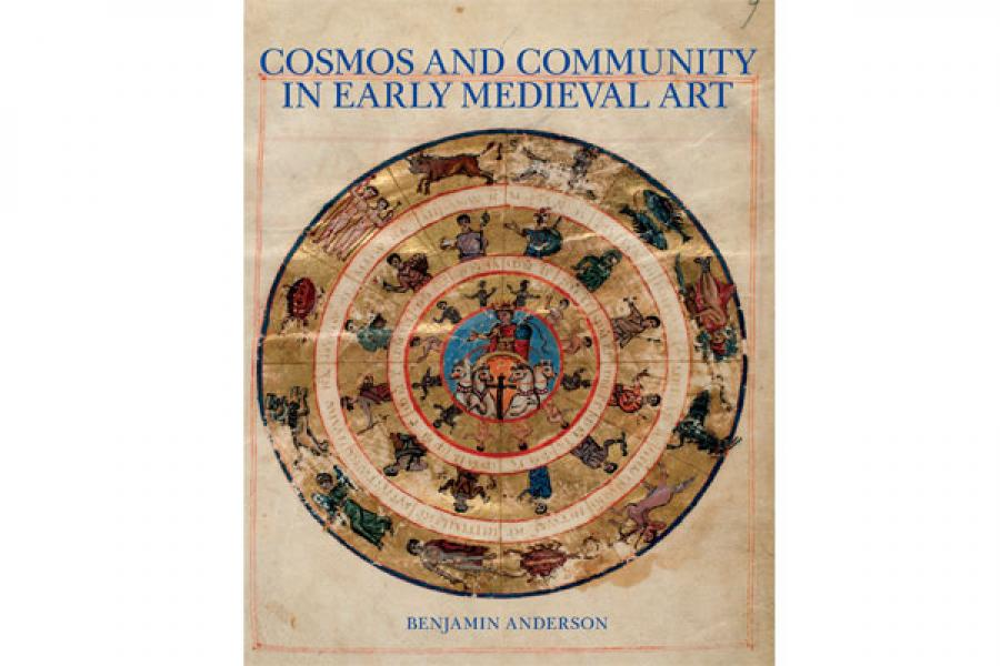 Cover of Cosmos and Community