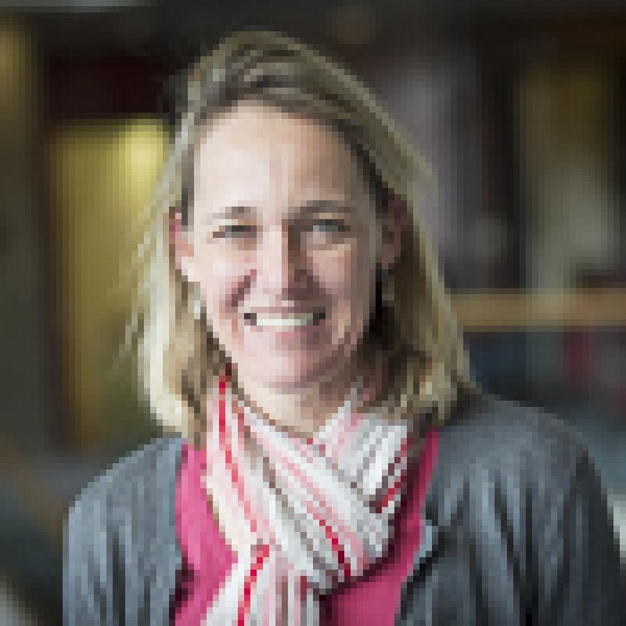 Christine L. Goodale