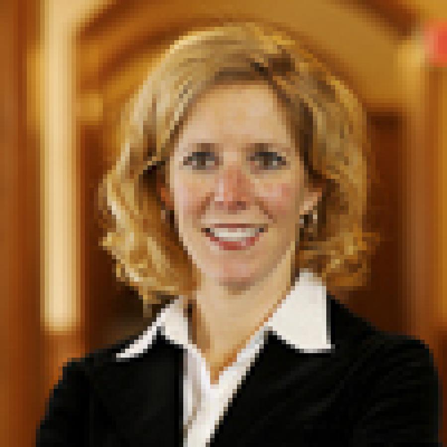 Sarah Kreps