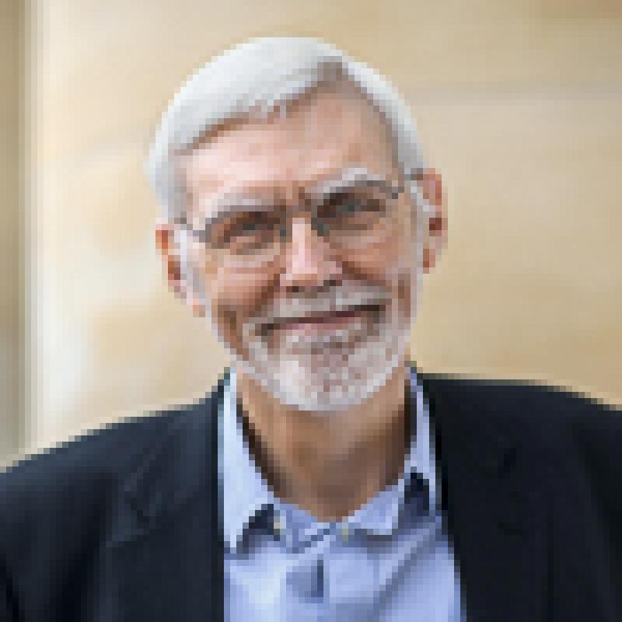 Peter Lepage