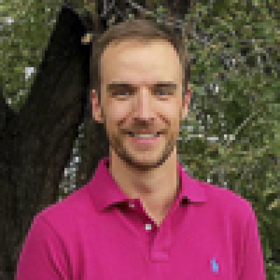 Brad Ramshaw