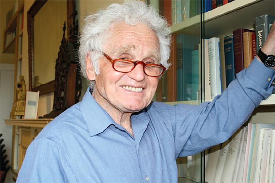 Yuri Orlov