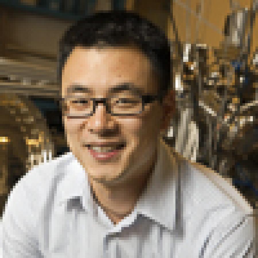 Kyle M. Shen