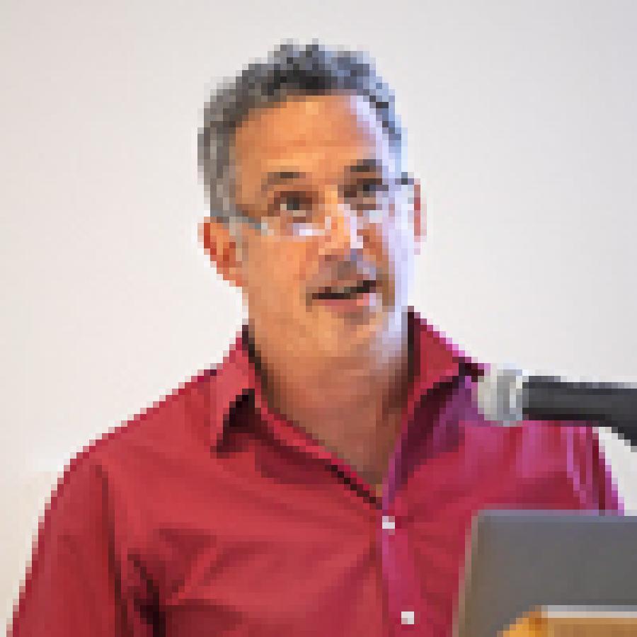 Eric Tagliacozzo