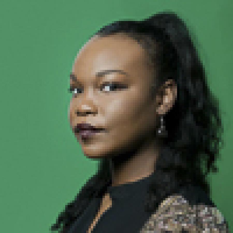 Nafissa Thompson-Spires