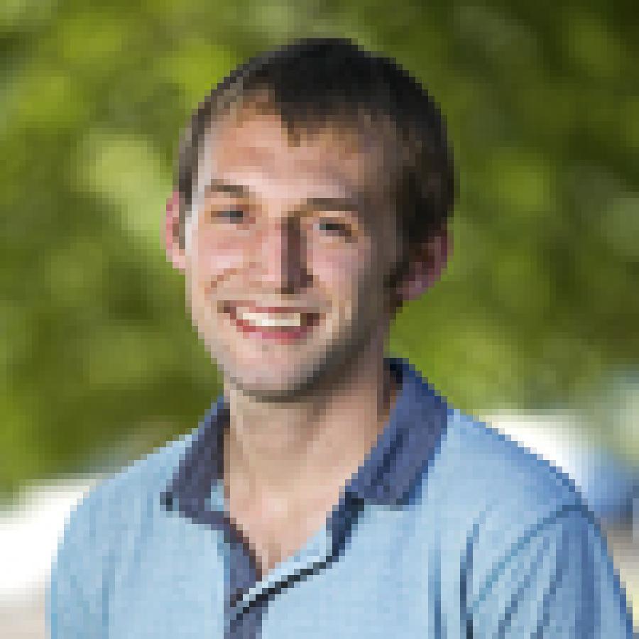 Alex Townsend