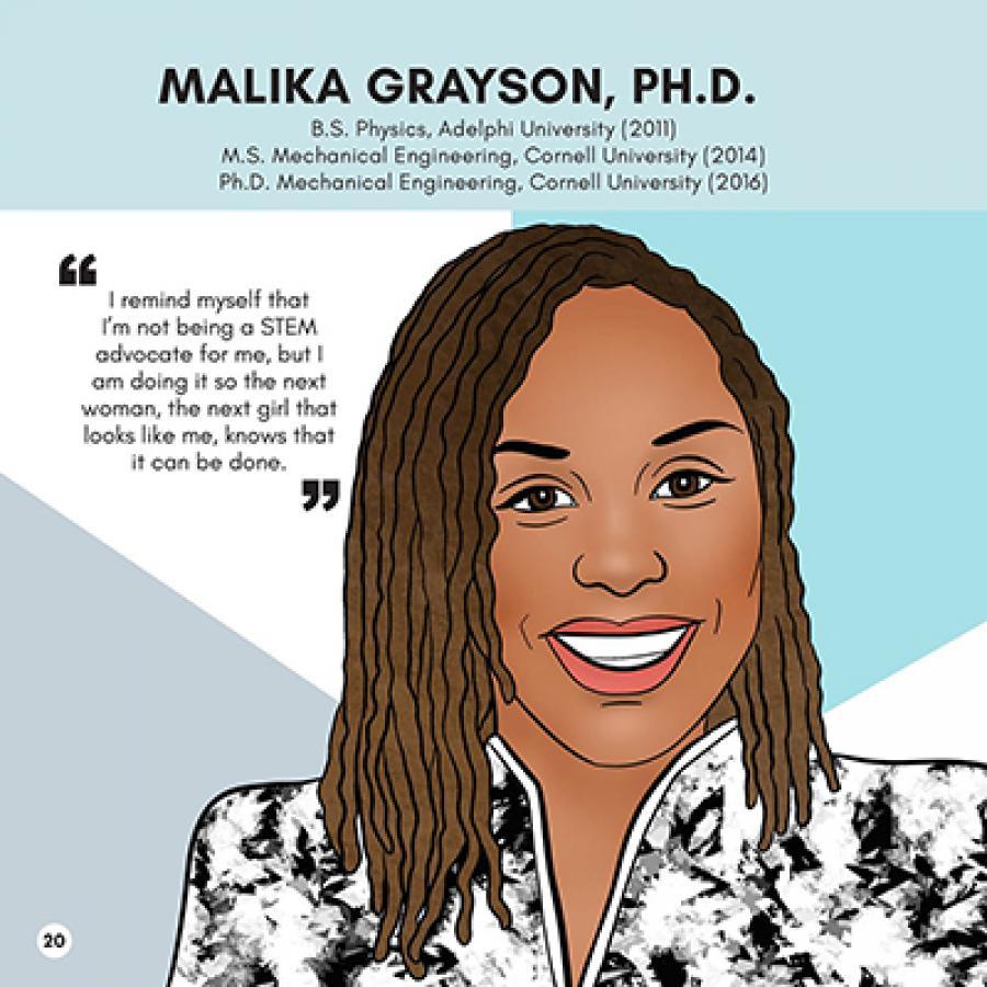 Malika Grayson