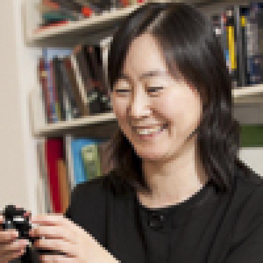 Michelle D. Wang
